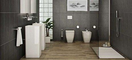 Borgoceramica bologna pavimenti rivestimenti e arredo bagno for Offerte bagni completi moderni