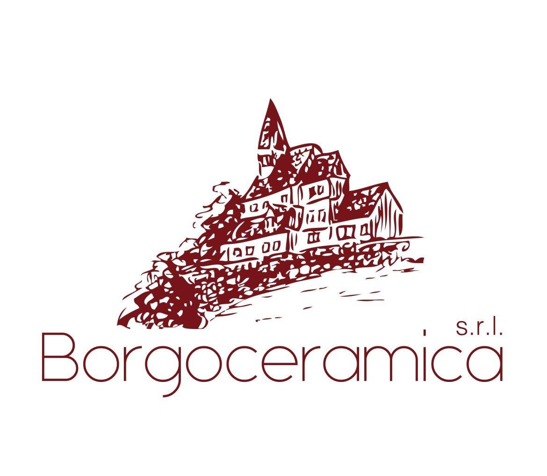 logo borgoceramica bologna facebook