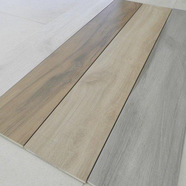 Gres porcellanato effetto legno 15x90 1 scelta for Spessore parquet