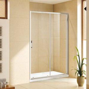 doccia nicchia scorrevole