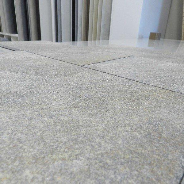 Gres porcellanato effetto pietra rock 20x20 20x40 r11 per - Gres da esterno ...