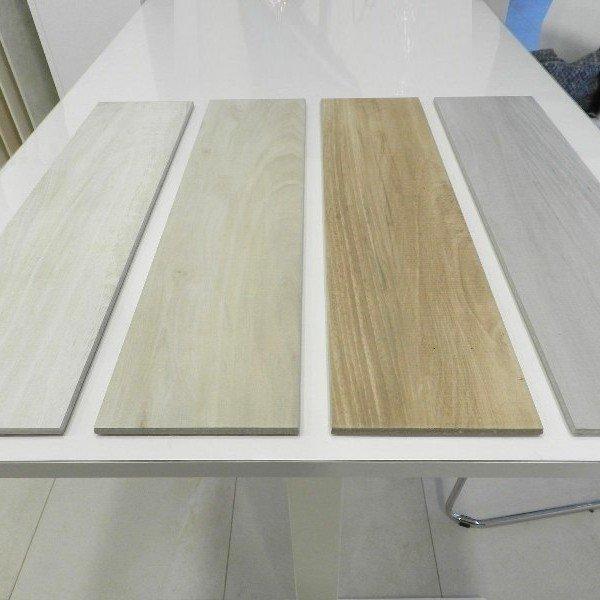 Gres porcellanato effetto legno Bark 15x60 - Borgoceramica Bologna