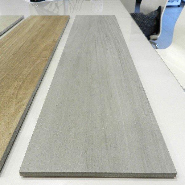 Gres porcellanato effetto legno bark 15x60 borgoceramica for Gres porcellanato effetto legno grigio