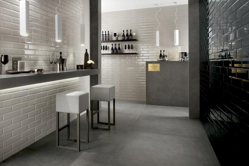 Atlas concorde brick atelier 8x31 5 borgoceramica bologna