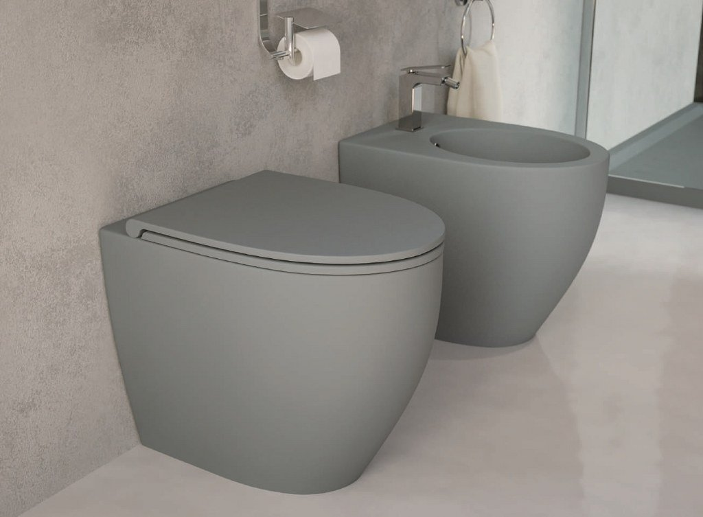 Bidet wc geberit aquaclean geberit italia