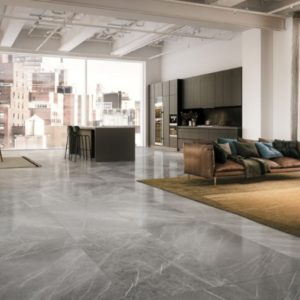 Gres porcellanato effetto marmo - Borgoceramica Bologna